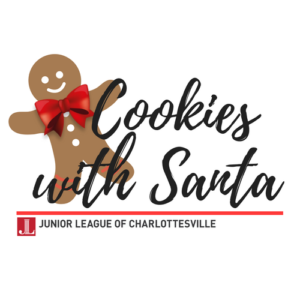 Cookies With Santa Junior League Of Charlottesville